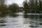 The River Thames at Sonning
