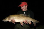 The Monster - 13lb 10oz